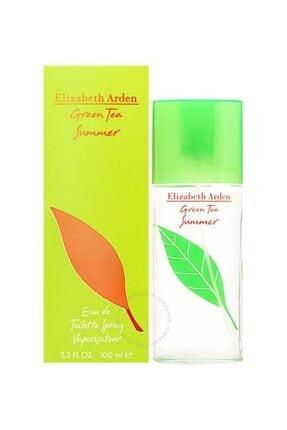 Elizabeth Arden Green Tea Summer Edt 100 ml Kadın Parfümü 085805036577 0