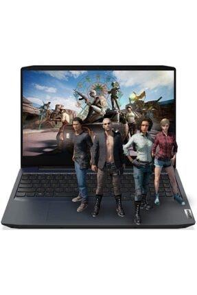 """IdeaPad Gaming 3 15IMH05 Intel Core i5 10300H 16GB 512GB SSD GTX1650 Windows 10 Pro 15.6"""" FHD Taşınabilir Bilgisayar 81Y400DATXZ27 Lenovo"""