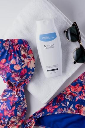DALTON MARİNE COSMETİCS Jordan Dead Sea Salt Atopik Dermatit Sedef Egzama Stres Duş Jeli & Şampuan 1