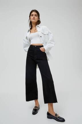 Picture of Basic Petite Culotte Jean