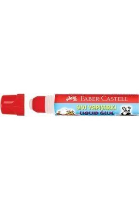 Faber Castell Sıvı Yapıştırıcı 50ml 0