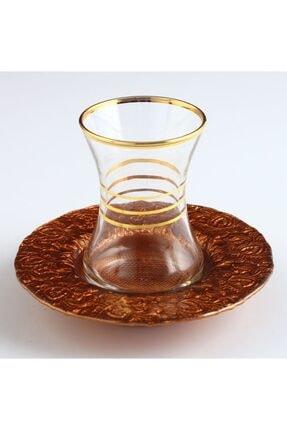 Paşabahçe Çay Bardağı  6 Kişilik 3