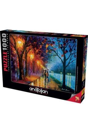 Anatolian Puzzle Rapsodi 1000 Parça Puzzle 1
