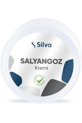 Silva Salyangoz Bakım Kremi 50 ml 0