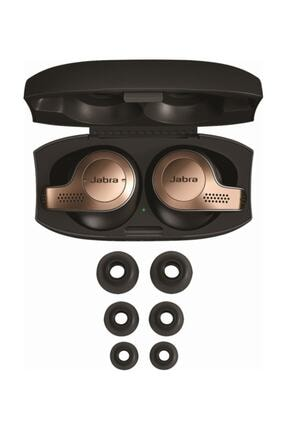 Jabra Elite 65t Cooper Siyah True Wireless Bluetooth Kulak Içi Kulaklık 0