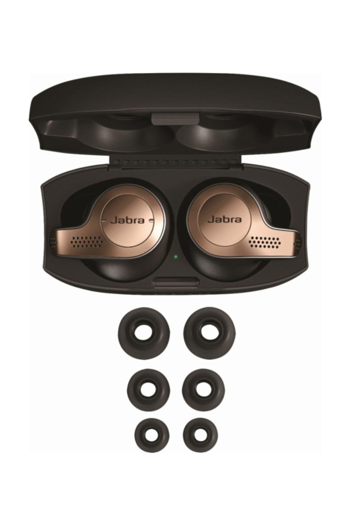 Elite 65t Cooper Siyah True Wireless Bluetooth Kulak Içi Kulaklık