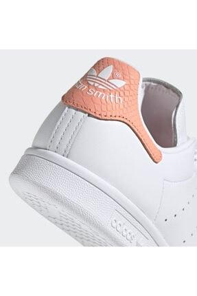 adidas Kadın Hakiki Deri Ayakkabı 2