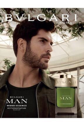 Bvlgari Man Wood Essence Edp 100 ml Erkek Parfümü 2
