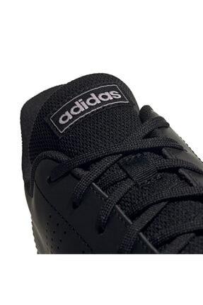 adidas ADVANTAGE BASE Siyah Erkek Çocuk Sneaker Ayakkabı 100481839 3
