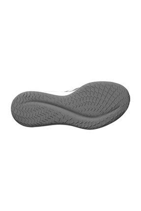 adidas FLUIDSTREET Pembe Kadın Koşu Ayakkabısı 100663836 1