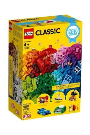 LEGO Classic 11005 Creative Fun 0