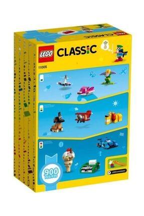 LEGO Classic 11005 Creative Fun 1