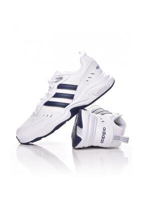 adidas STRUTTER Beyaz Erkek Koşu Ayakkabısı 100531444 4