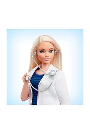 Barbie Kariyer Bebekleri Dvf50-Fxp00 / FXP00 2
