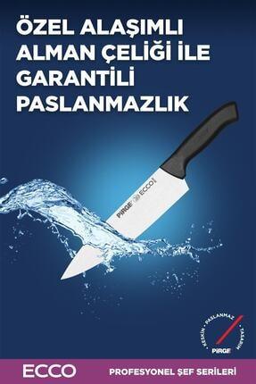 Pirge Ecco Şef Baba Bıçak Seti 1
