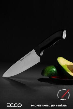 Pirge Ecco Şef Baba Bıçak Seti 3