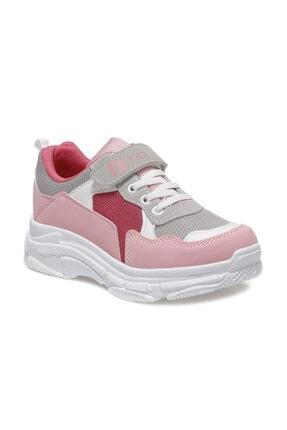 Icool TOMY 1FX Pembe Kız Çocuk Yürüyüş Ayakkabısı 100696249 0