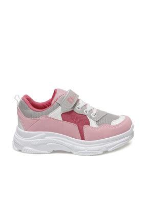 Icool TOMY 1FX Pembe Kız Çocuk Yürüyüş Ayakkabısı 100696249 1