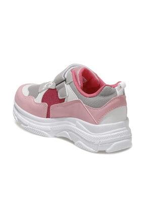 Icool TOMY 1FX Pembe Kız Çocuk Yürüyüş Ayakkabısı 100696249 2