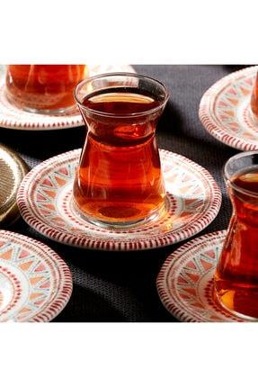 Karaca Venda 12 Parça Çay Seti 1