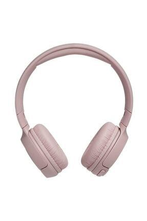 JBL T500BT Kablosuz Kulak üstü Kulaklık - Pembe 2