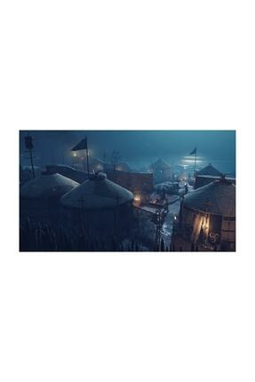 Sucker Punch Ghost Of Tsushima  Türkçe Altyazılı Ps4 Oyun 2