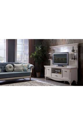 İstikbal Karat Compact Tv Sehpası 0