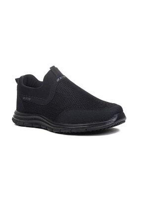 Dero Siyah Spor Ayakkabı Unisex Sneaker Dr-057-1 1