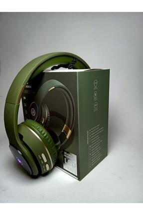 YK Design Yk Desıgn Wireless Led Işıklı Bluetooth Kulaklık Extra Bass 1