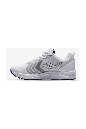 Lescon Unisex Beyaz Rapid Runner Koşu Ayakkabısı 1