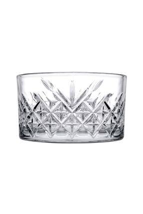 Paşabahçe 6 Parça Tımeless Viski Keyfi Seti - 4 Viski Bardağı + 2 Çerezlik Kase 4