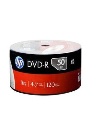 HP Dvd-r 50'li Dma00070 4.7 gb 0
