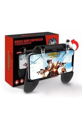 checkmate Pubg Gamepad Metal Tetik W10 Joystick Oyun Konsol Ateş Düğme Seti 0