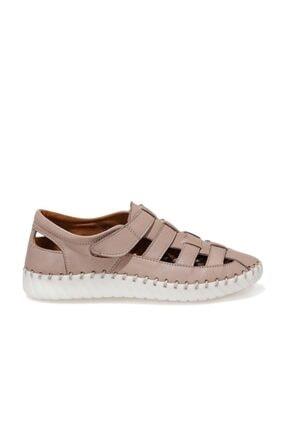 Polaris 103276.Z1FX Vizon Kadın Klasik Ayakkabı 101003367 1