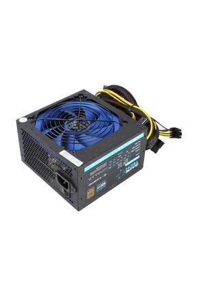 GAMETECH Gtp-500 500w 80 Plus Bronze Power Supply Pc Güç Kaynağı 0