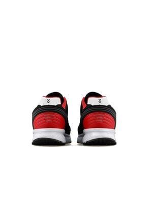HUMMEL Porter Beyaz Erkek Günlük Ayakkabı 207900-9041 3