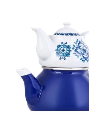 Karaca Gökçe Porselen Çaydanlık 3