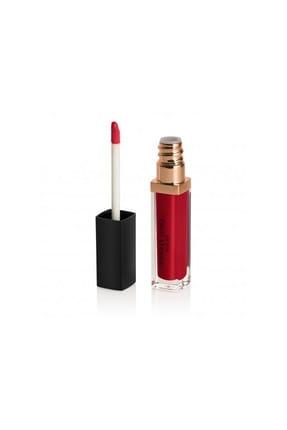 Inglot Jennifer Lopez Collection - Ruj - Liquid Lipstick J777 Vamos 5.5 ml 5901905001909 0