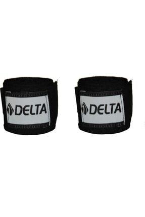 Delta Boks Kickbox Muay Thai Sanda El Bandajı 3,5 Metre X 2 Adet 0