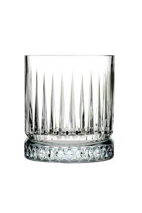 Paşabahçe Elysia Meşrubat Bardağı 6'lı 520004 1