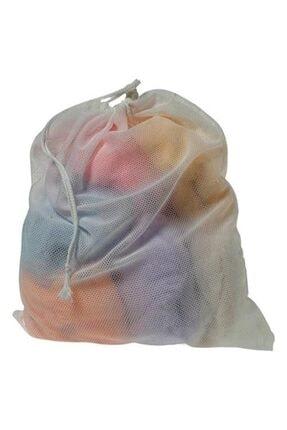 Çamaşır Yıkama Filesi Kirli Filesi Maxi 40x60 Cm BB58YT1155