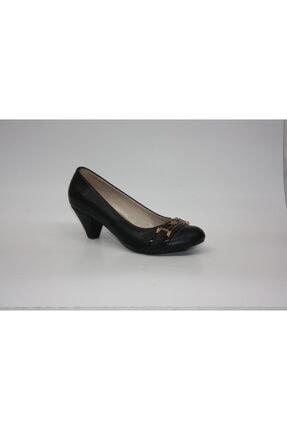 Bayan Topuklu Ayakkabı 45623