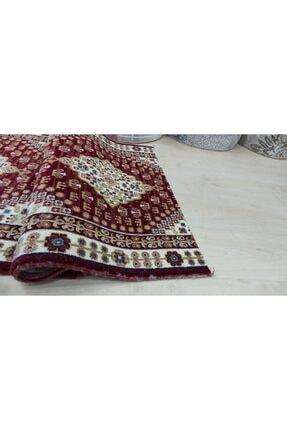 Merinos Padişah Halı Klasik Kesme Yolluk K549-010 1