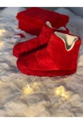 Kırmızı Company Love Ev Botu ev botu kırmızı