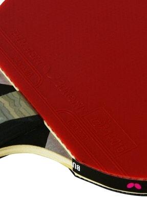 BUTTERFLY Timo Platin Masa Tenisi Raketi (85026) 3