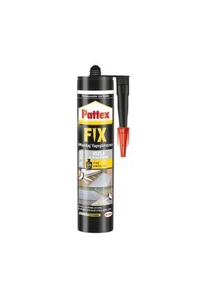 Pattex Pl 600 Montage Hızlı Yapıştırıcı 300 Ml 0