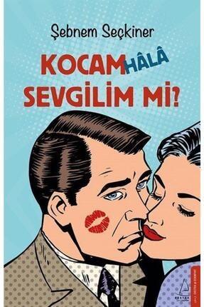 Destek Yayınları Kocam Hala Sevgilim Mi? 0