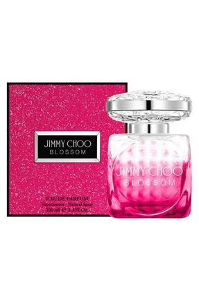 Jimmy Choo Blossom Edp 100 ml Kadın Parfüm 3386460066273 0