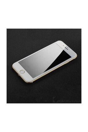Telefon Aksesuarları iPhone 8 Plus Kavisli Tam Kaplayan 9D Ekran Koruyucu Film 3