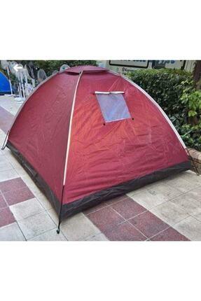 Öncü Kamp Manuel Kurulum Kamp Çadırı 6 Kişilik 3